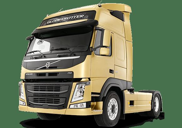 Multiespecilista FM Camiones Volvo