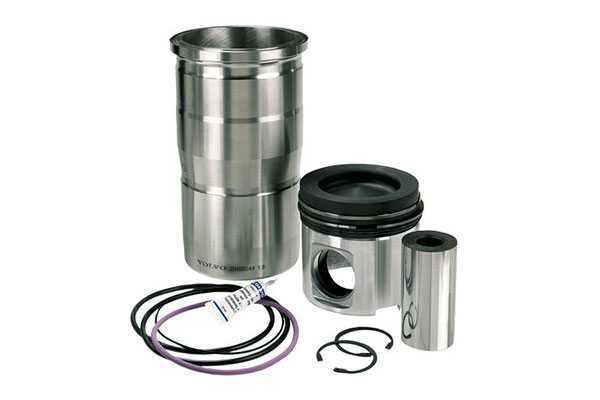 Kit de revestimiento del cilindro