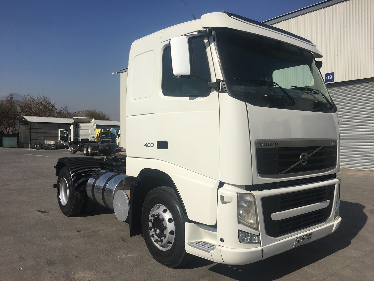 Volvo FH 400 4×2