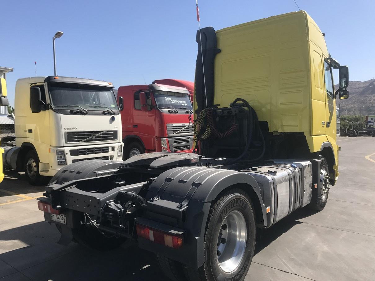 Volvo-Globetrotter 420 GP.RZ.24