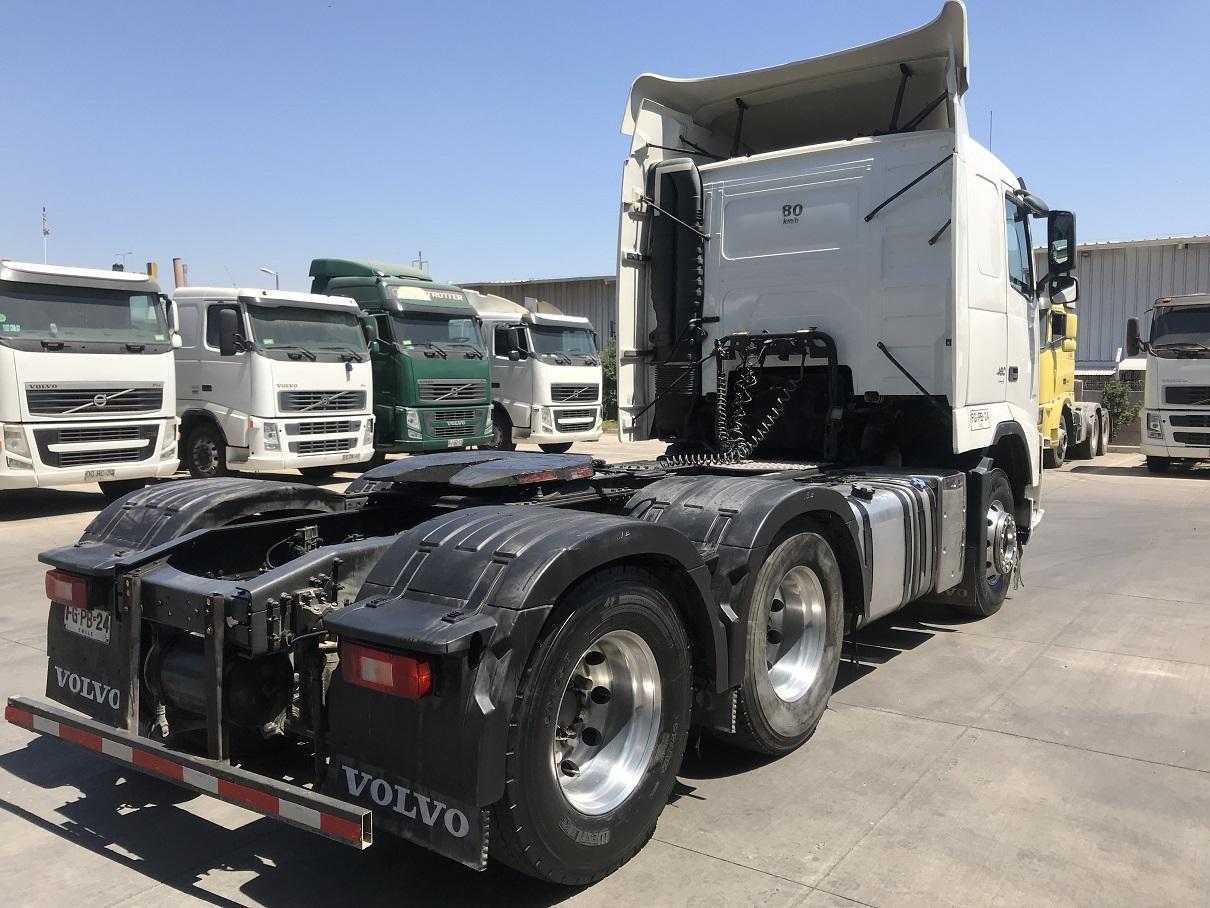 Volvo FH  FGPB24