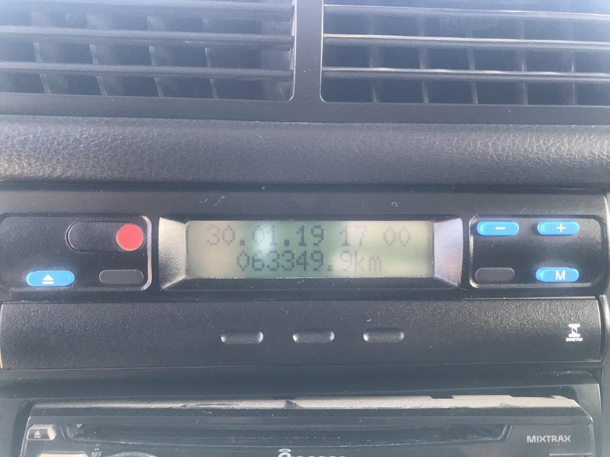 Volkswagen 8.160 160 hp HL.ZJ.62