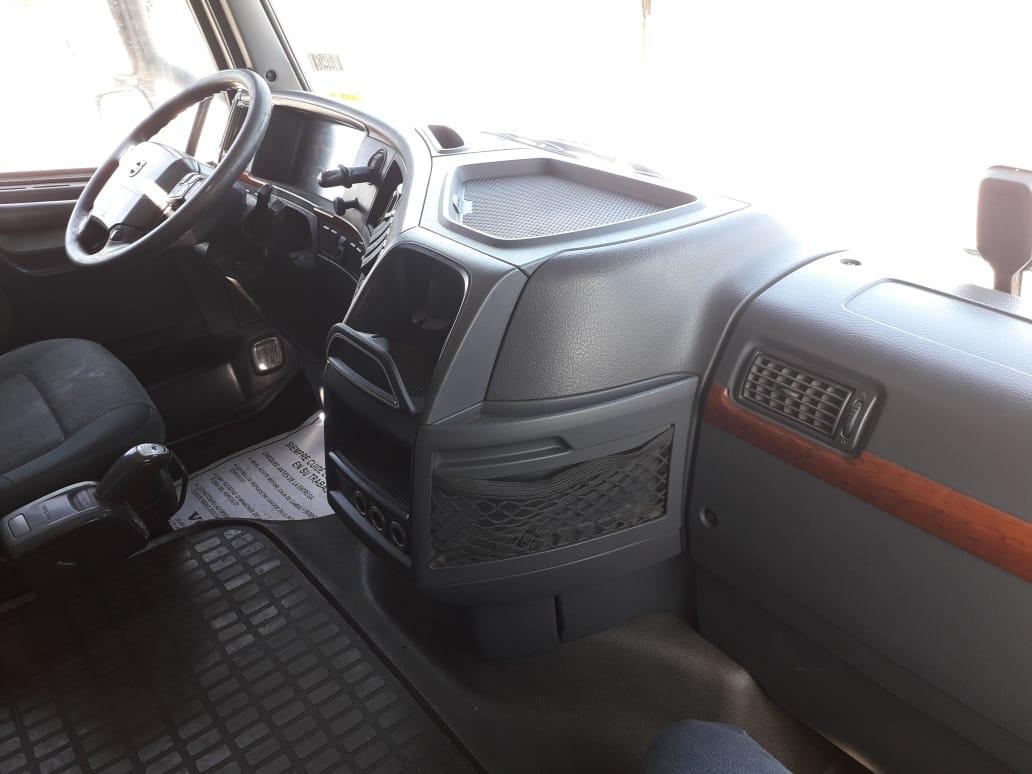 Volvo FH 6×4