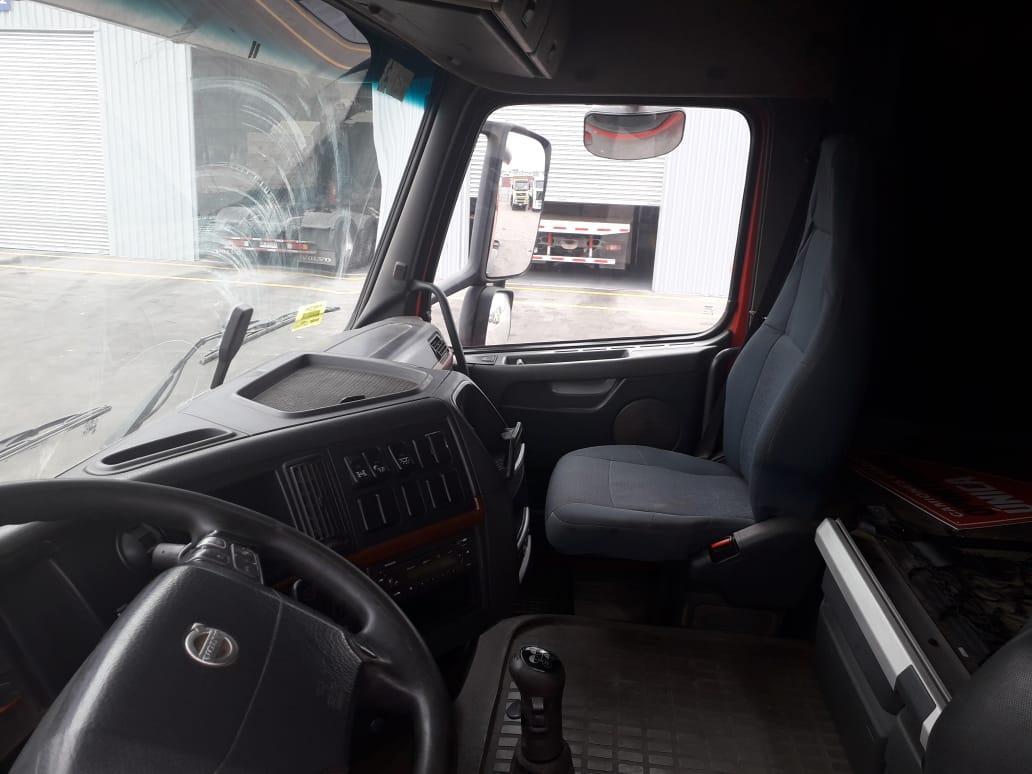 Volvo FH 440 6×4