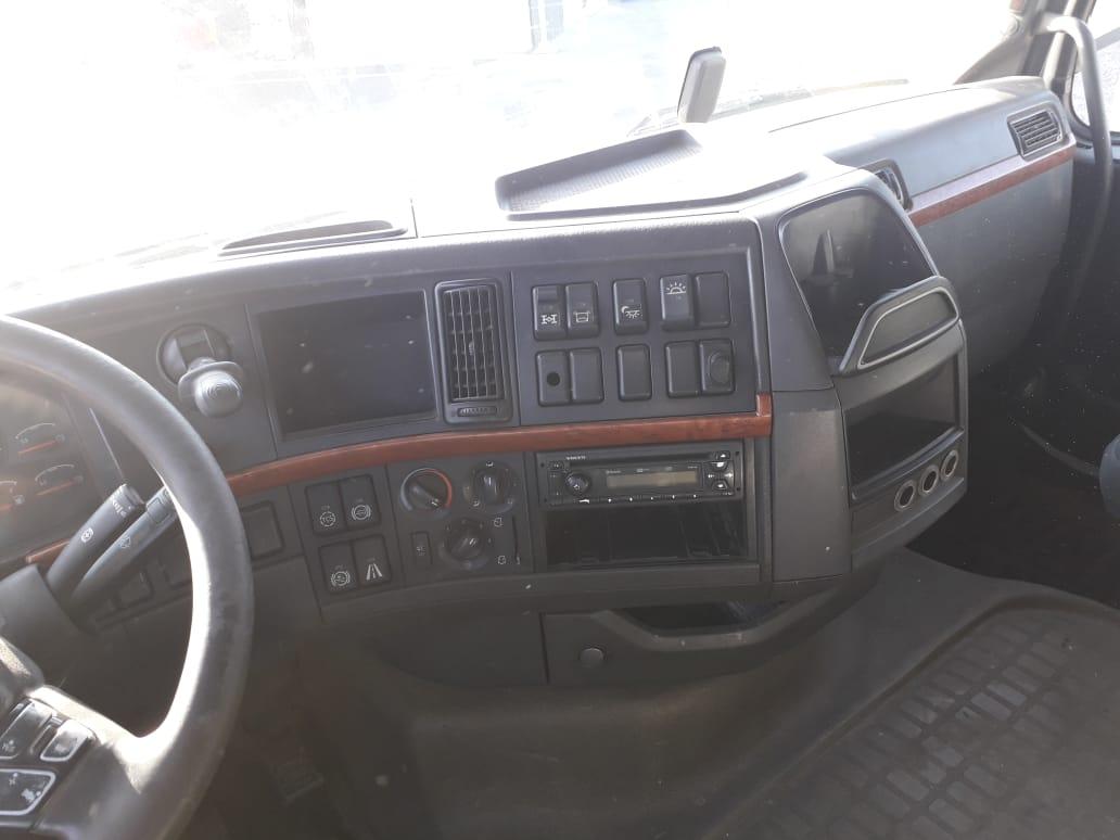 Volvo FH 460 CVYY68