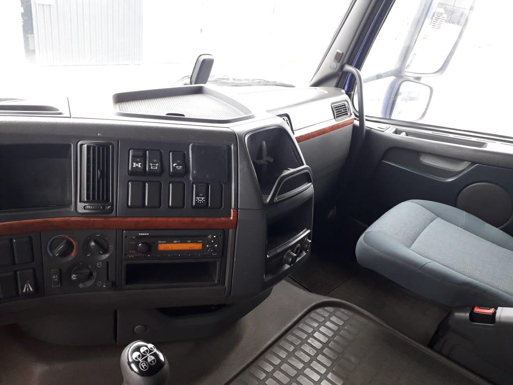 Volvo FH 440 DJWF31