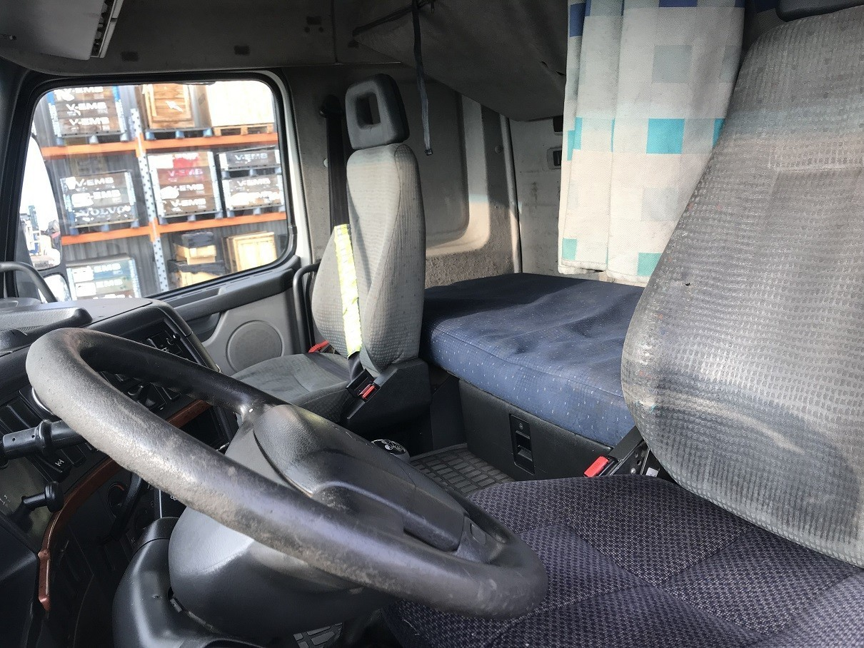 Volvo Fh 380 zv7694