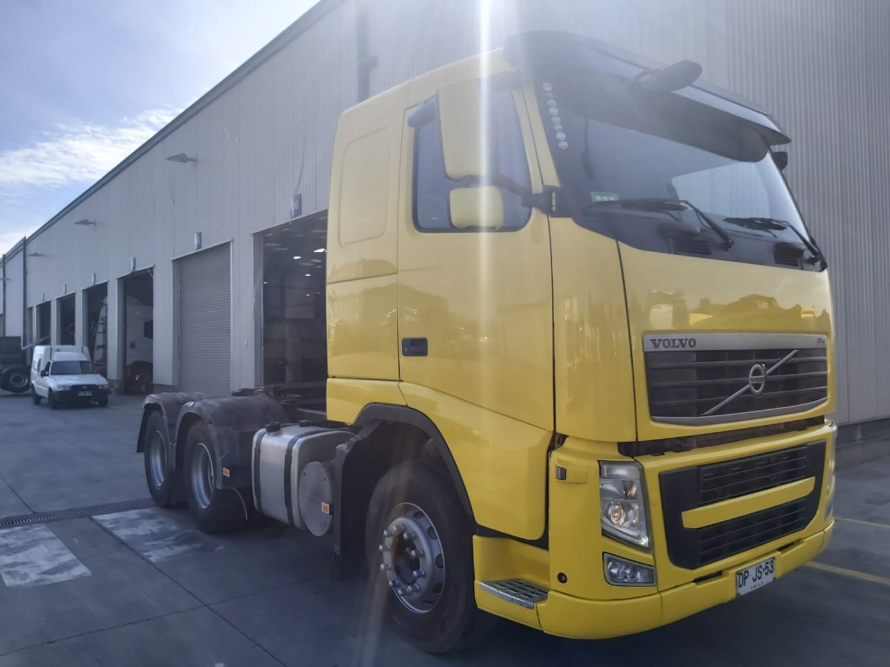 Volvo FH440 DPJS53