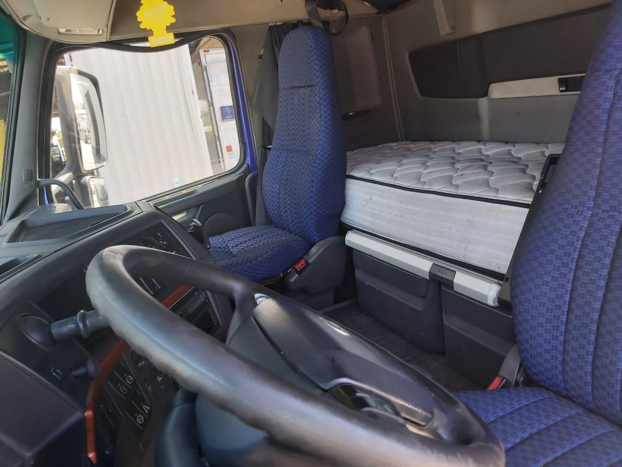 Volvo Globetrotter DLBL66