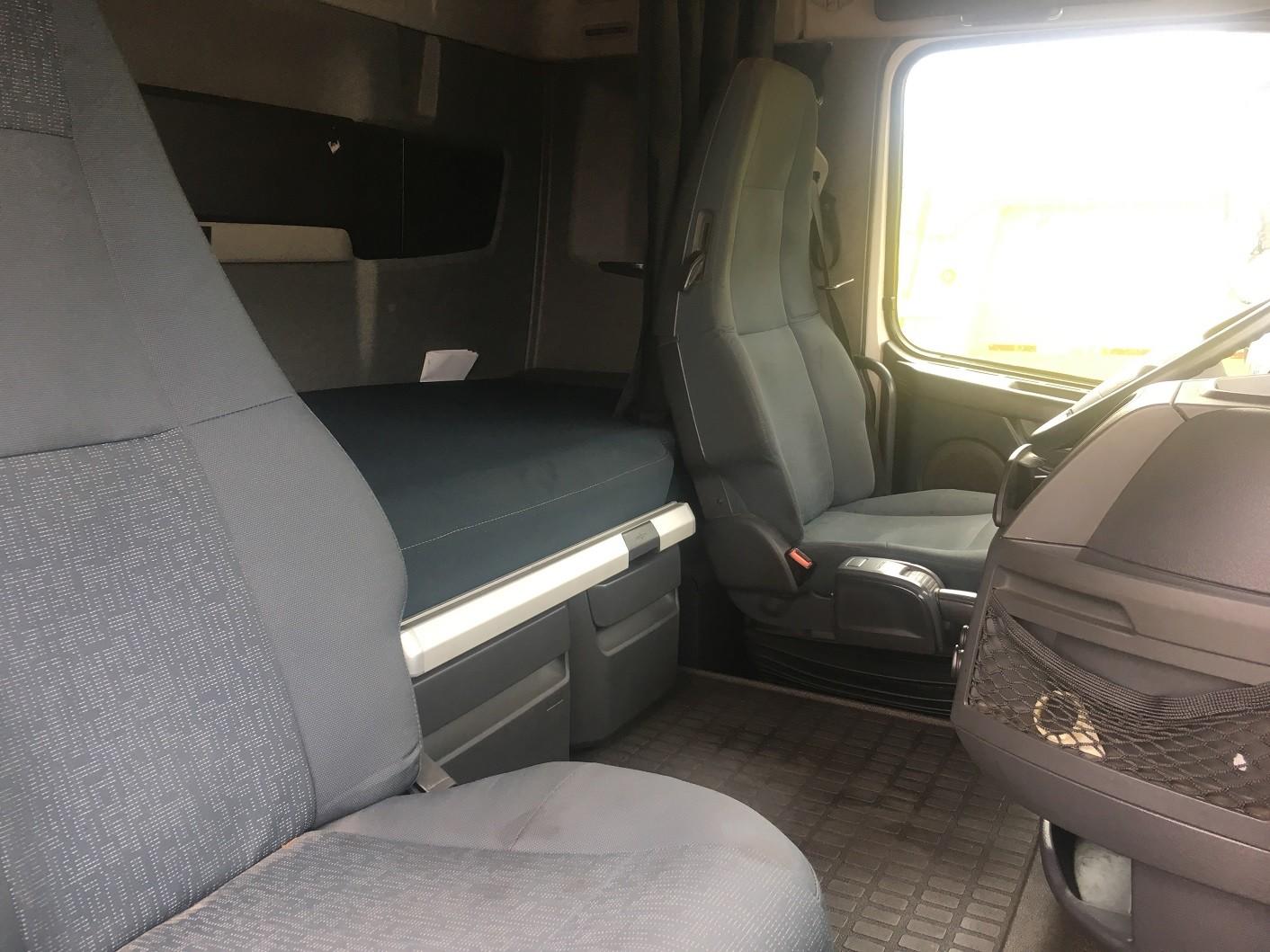 Volvo FH460 GCPZ53
