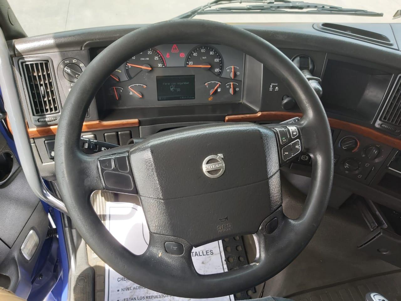 Volvo FH400 DRXP69