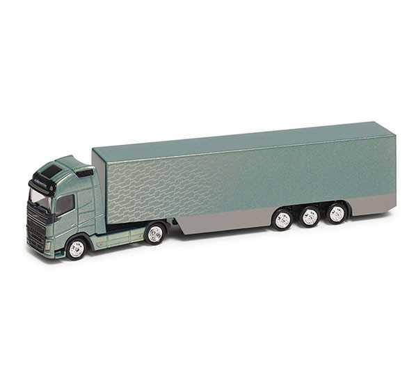 Volvo FH Truck Model 1:87