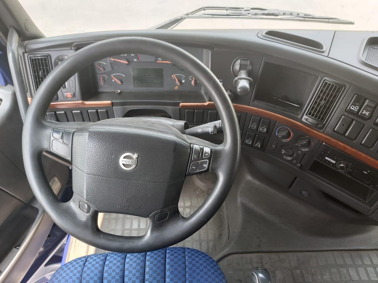 Volvo Fh400 DTGF94