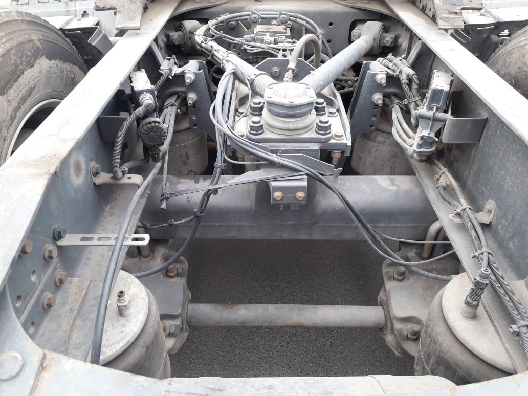 Volvo FH 460 DRXD65