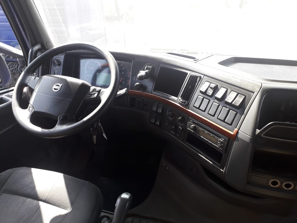 VOLVO FH 400 DRXR16