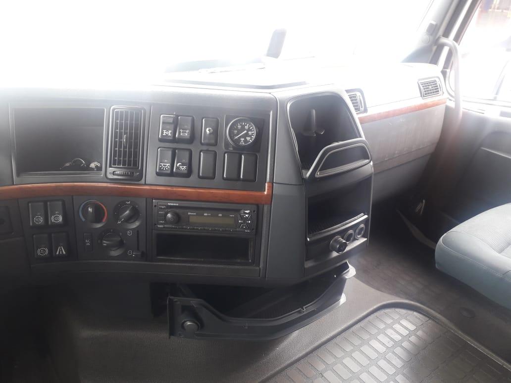 Volvo FH400 DRVF38