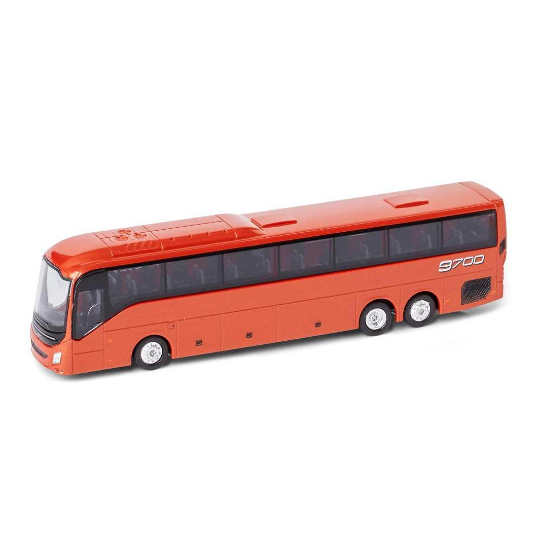 Volvo Bus 9700 New Coach 1:87