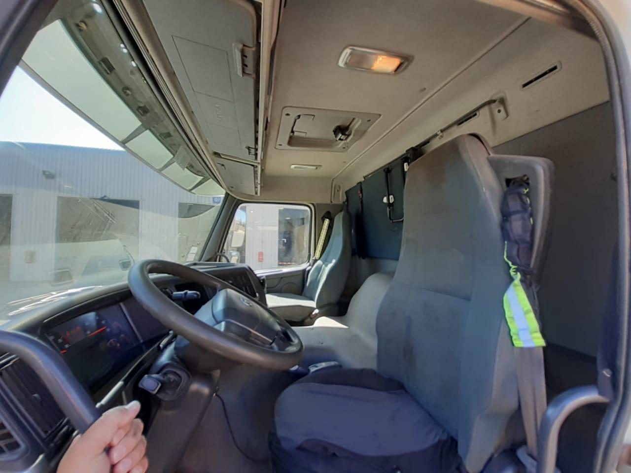 Volvo FMX370 DLZP43