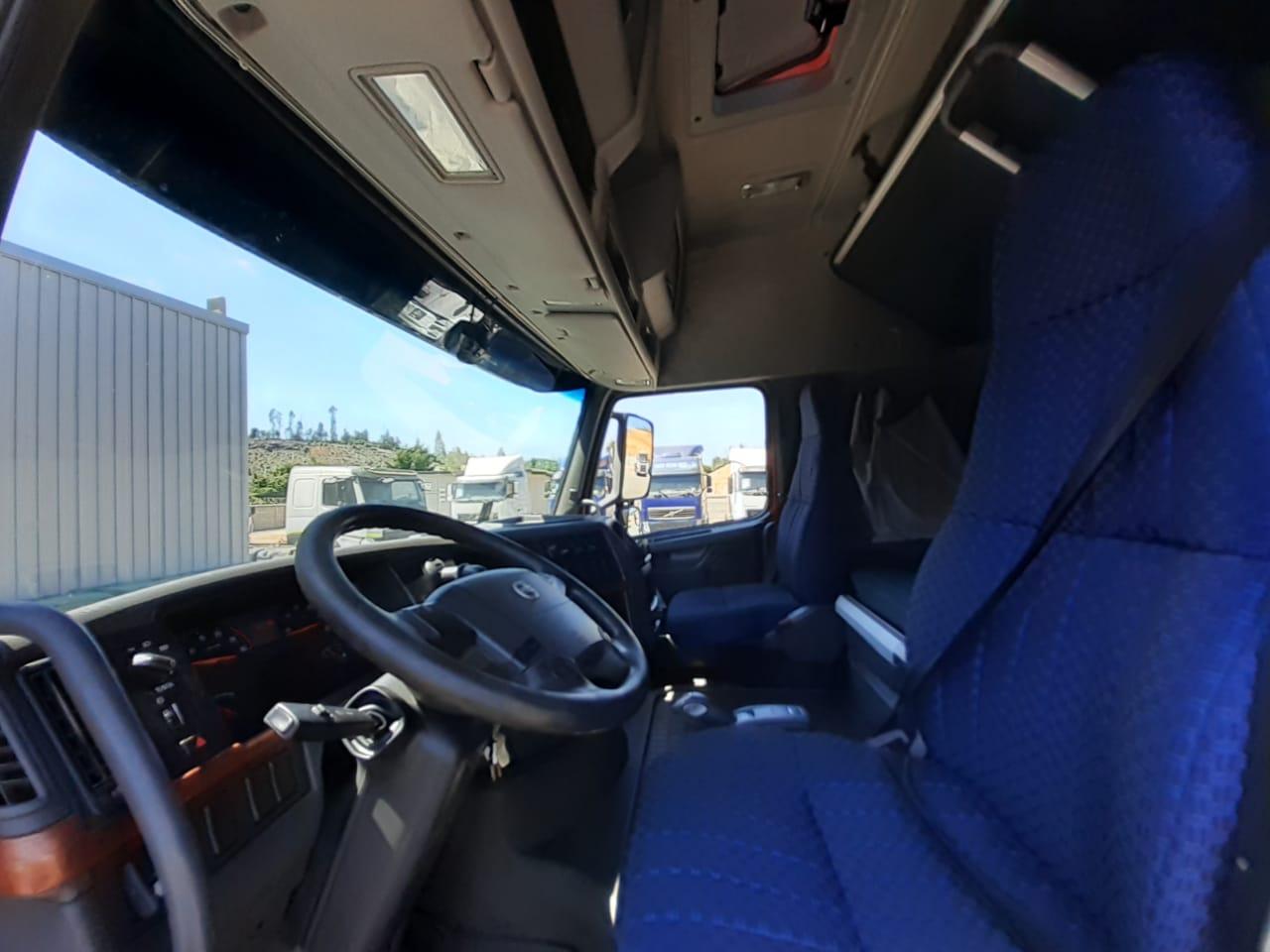 Volvo FH400 DRXP67