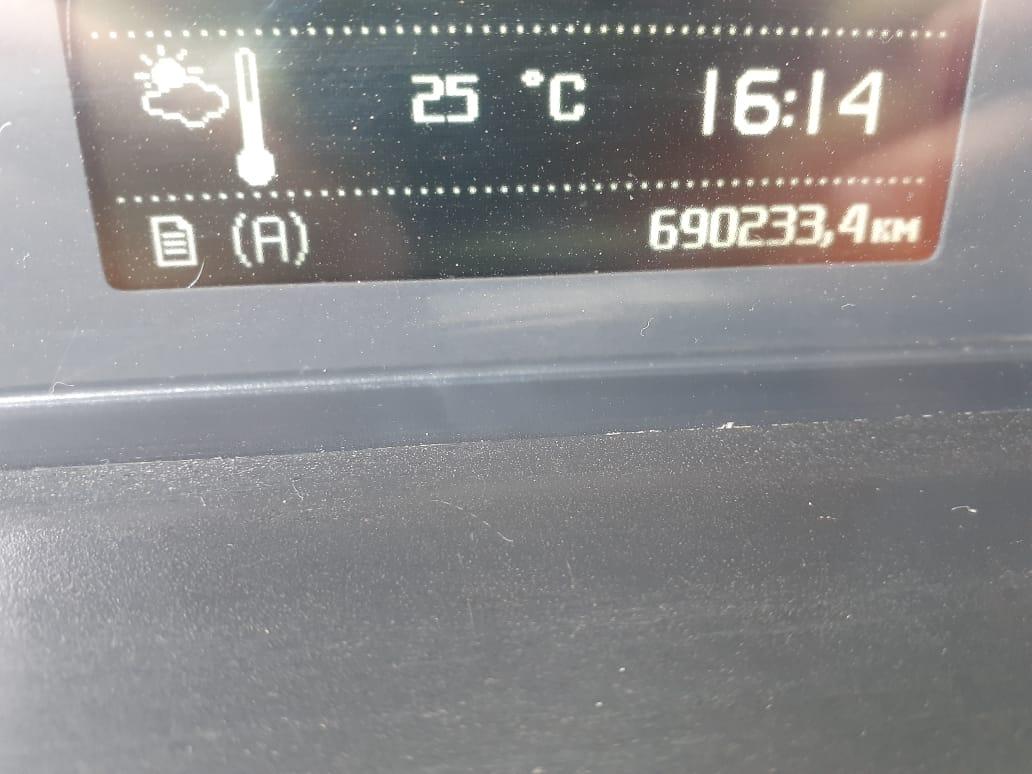 Volvo FMX FFJH43