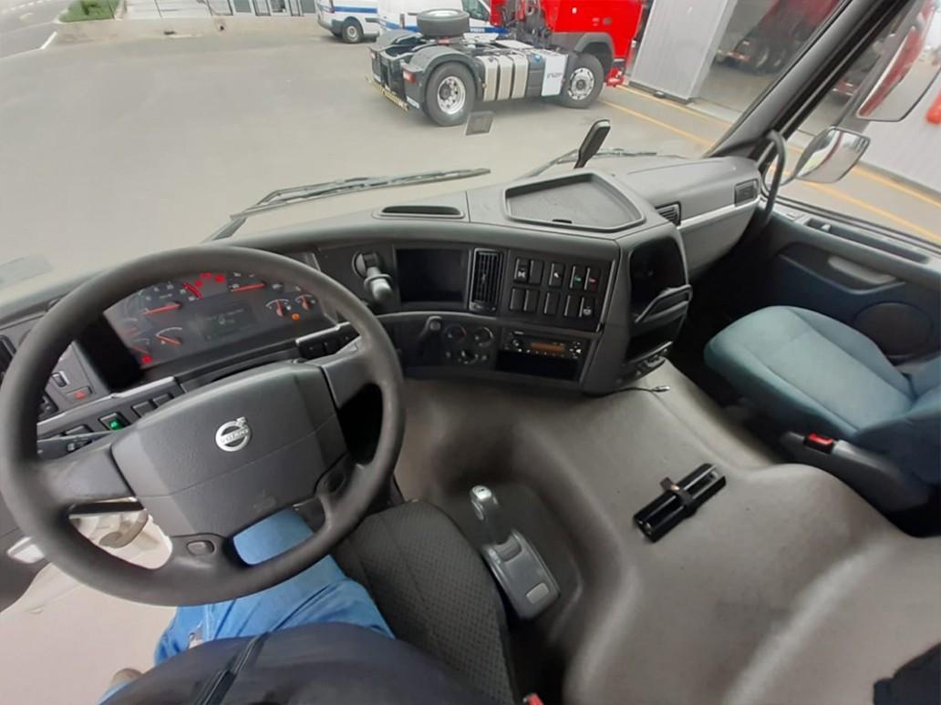 VOLVO FMX 370 DLZP49
