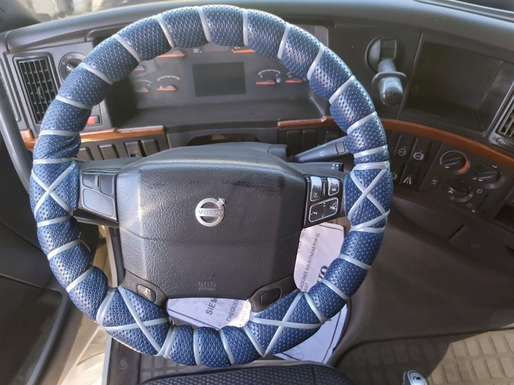Volvo GT 440 – PPU DRPB86